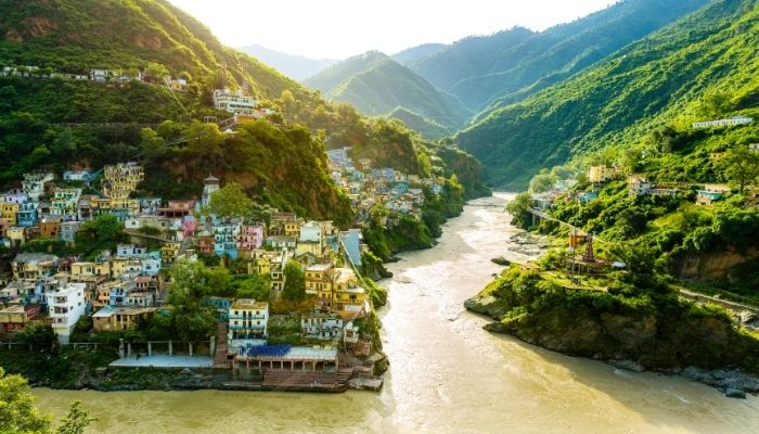 best places to visit in Rishikesh