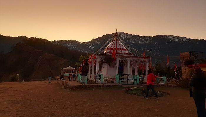 Munsiyari Nepal Nainital Travelogue