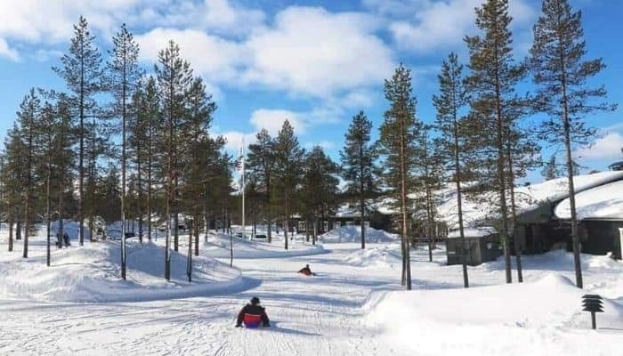 The Magical Finland Travelogue