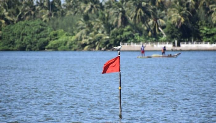 Chunnambar Boat House Puducherry Tourist Spots