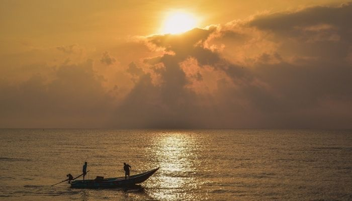 Pondicherry Beaches and Visiting Places