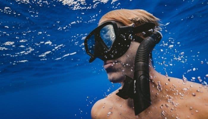 Pondicherry Scuva Diving Things To Do