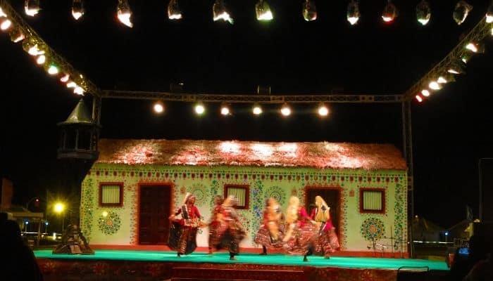 Rann Utsav Kutch Activities Things To Do