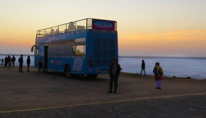 Rann Utsav Kutch Travelogue Gujarat Tourism