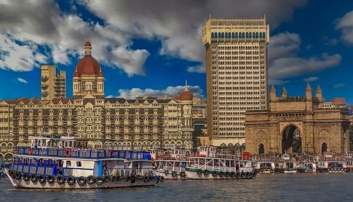 Tourism in Maharashtra holiday places things to do
