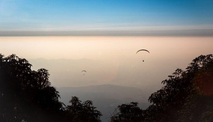 Bir Billing places to visit Himachal