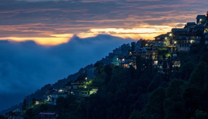 Dalhousie tourist place in Himachal